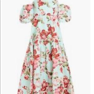 Laura Ashley Urban Outfitters Classic Dress